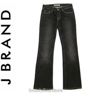 NWOT J BRAND 918 Boot Leg Ash Jeans Pants